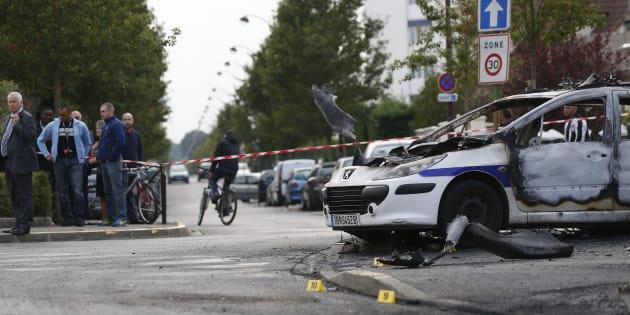 Attaque de Vory-Châtillon: un mineur mis en examen