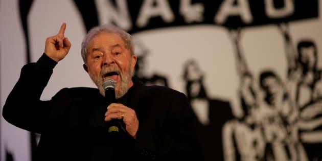 Lula é condenado pela Justiça em segunda instância e pode ficar de fora das eleições de 2018.