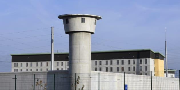 Un colis livré en prison par un drone — Valence