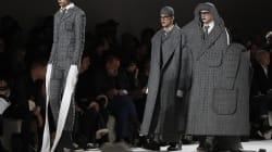 5 tendances à retenir de la Fashion Week Homme à