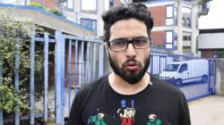 Jawad Bendaoud en garde à vue pour outrages, usage et détention de