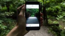 Por tu salud mental, Facebook e Instagram te piden que los abandones un