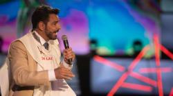Los Premios Platino fueron (y son) más que los chistes de Eugenio