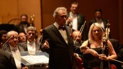 La Orquesta Sinfónica del Estado de México cautiva en su 45