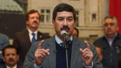 Javier Corral acusa al gobierno federal de