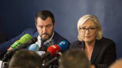 I totem rovesciati. Marx per Le Pen e Salvini. I Gracchi per Bannon e Meloni. Liberismo Ue per Bersani e