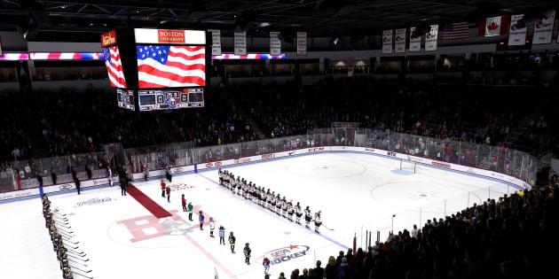 La présence des athlètes américains n'est pas assurée à Pyeongchang