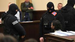 Salah Abdeslam refuse d'assister à la fin de son procès à