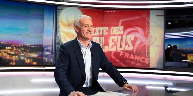 Malgré le parcours historique des Bleus, TF1 a perdu 15 millions avec la Coupe du Monde