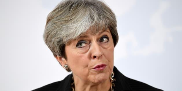 Long Brexit. Theresa May a Firenze chiede di allungare i tempi dell
