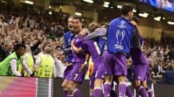 Le Real Madrid surclasse la Juventus et remporte sa deuxième Ligue des champions de