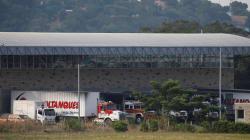 La ayuda humanitaria para Venezuela empieza a llegar a la frontera con