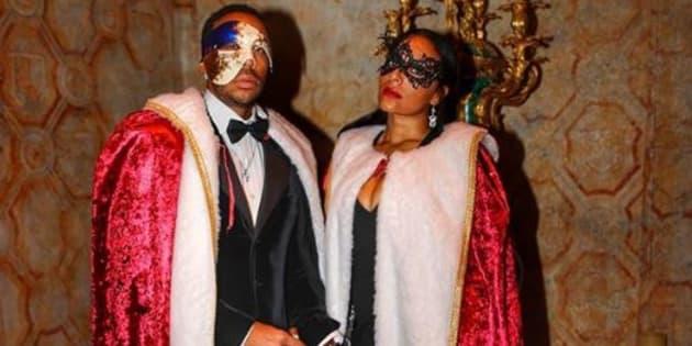 Le rappeur Ludacris s'offre une semaine dans un château français pour son anniversaire