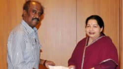 Not Only Tamil Nadu, But Entire India Has Lost A Bold Leader: Rajinikanth Condoles Jayalalithaa's