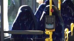 Des islamophobes croient que cette photo montre des femmes en