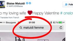 Mais pourquoi Matuidi a-t-il tapé