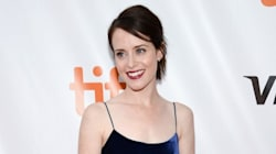 Claire Foy Is Almost Unrecognizable At TIFF