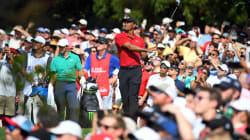Tiger Woods remporte le Championnat du circuit de la