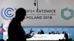 La Banque mondiale met les bouchées doubles pour le climat, après l'ouverture de la