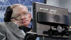Comment la voix de Stephen Hawking est devenue une pub mondiale pour
