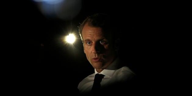 Les ordonnances Macron vont faire de la France une puissance leader du XXIème siècle.