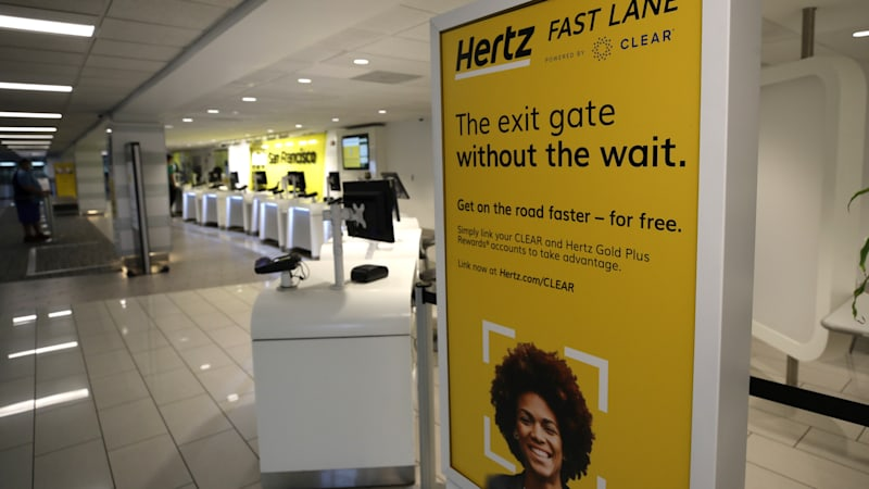 Hertz files for Chapter 11 bankruptcy protection 1