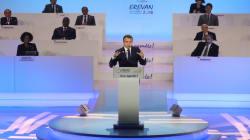 Macron impose une Rwandaise à la tête de la Francophonie, Marine Le Pen