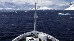 Scientists To Search For Antarctica's 'Super-Cooled'