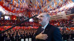 La Turchia rivendica: