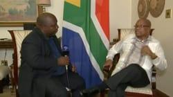 Jacob Zuma, le président sud-africain empêtré dans des scandales de corruption,