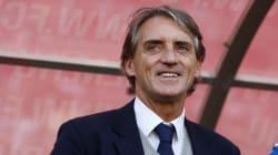 Roberto Mancini è il nuovo ct della Nazionale di