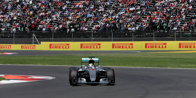 Fórmula 1 Gran Premio de México gana reconocimiento histórico