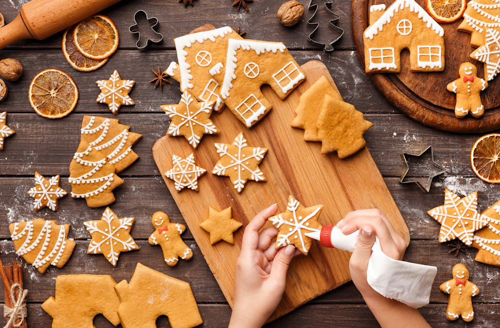 This Is How Long Your Christmas Cookies Will Stay Fresh Aol Lifestyle