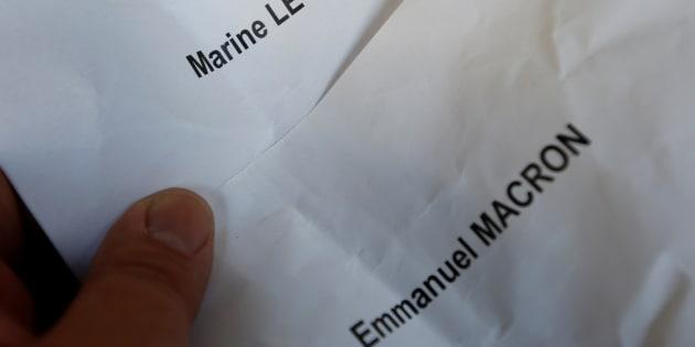 Parce que la République est menacée, nous, CFDT et Unsa, appelons à voter pour Macron, le seul candidat républicain.