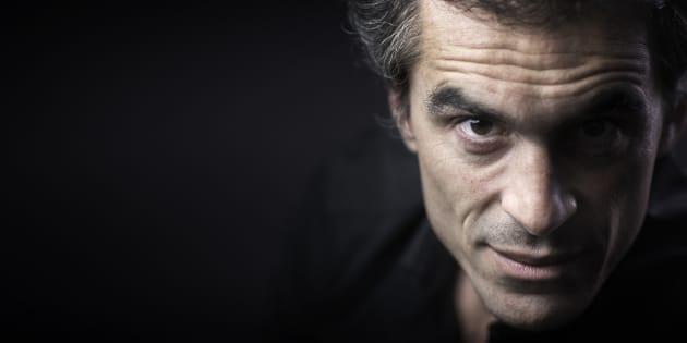 Raphaël Enthoven, le 6 juin 2016 à Paris.