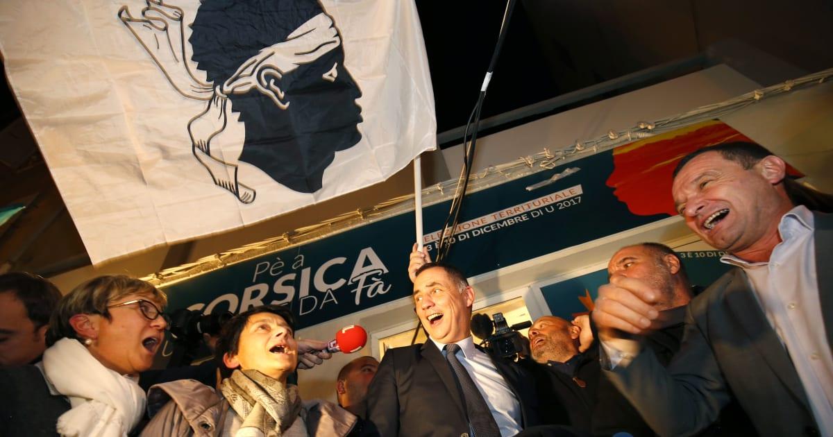 La Corse va-t-elle prendre le chemin de la Catalogne?