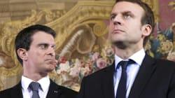 BLOG - Maintenant que Valls marche pour Macron, comment le PS peut-il
