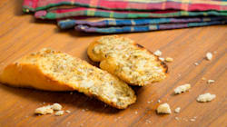 There's An Actual Nationwide Garlic Bread Shortage Right Now And It's Too