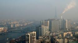 Pollution aux particules fines en Île-de-France: les recommandations de la
