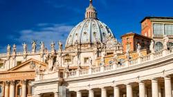 Un diplomate du Vatican est recherché pour pornographie