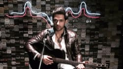 TV Actor Parth Samthaan Booked Under Molestation