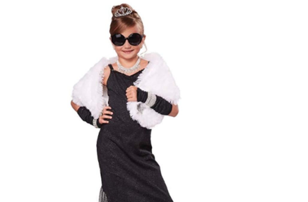 Halloween Costumes For Girls.15 Of The Best Halloween Costumes For Girls Aol Lifestyle