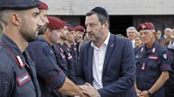 Salvini piccona anni di diplomazia italiana in Medio Oriente. E con Netanyahu stringe un
