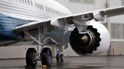 Boeing emite una advertencia de seguridad para sus nuevos aviones 737