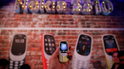 Dear Nokia 3310, We Had A Decent Time In The Past But We're Done For