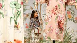 Gucci Garden: la firma italiana abre un restaurante de alta