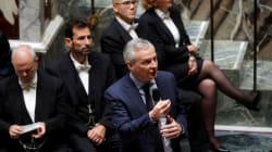 En attendant le remaniement, l'Assemblée valide la loi Pacte face à un gouvernement en