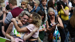 アイルランド、中絶合法化へ 「静かな革命が起きた」