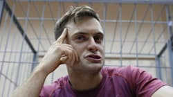 Un membre canadien de Pussy Riot «vraisemblablement» empoisonné à