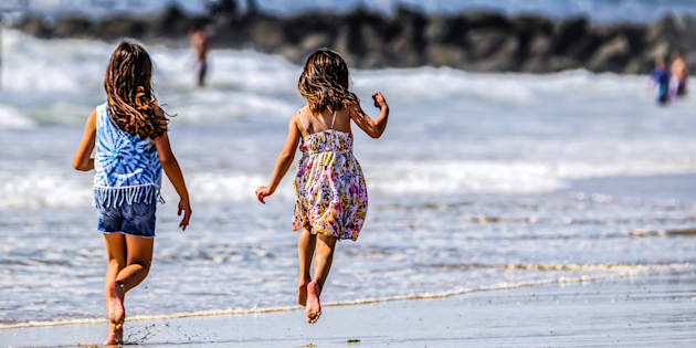 Quatre personnes par jour meurent par noyade depuis le 1er juin en France.